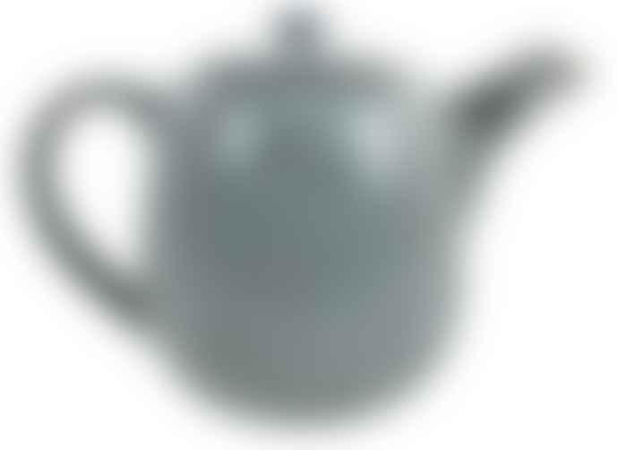 Broste Copenhagen Large Nordic Sea Stoneware Teapot