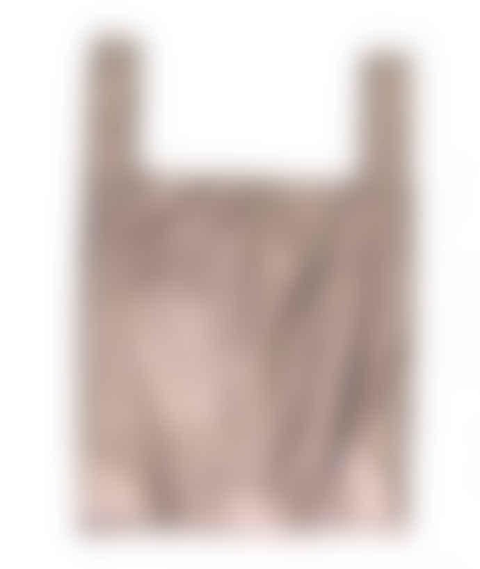 Damur Big Reversible Leathershopper Bag
