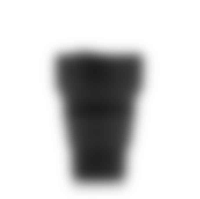 Stojo 355 Ml Ink Black Collapsible Cup
