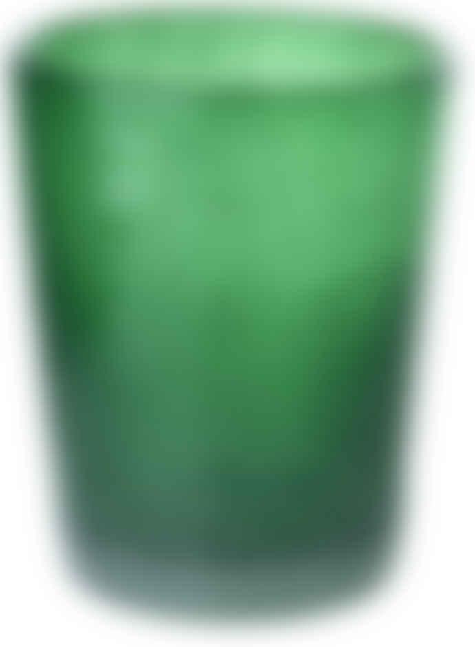 Pols Potten Bright Coloured Glass Tumbler