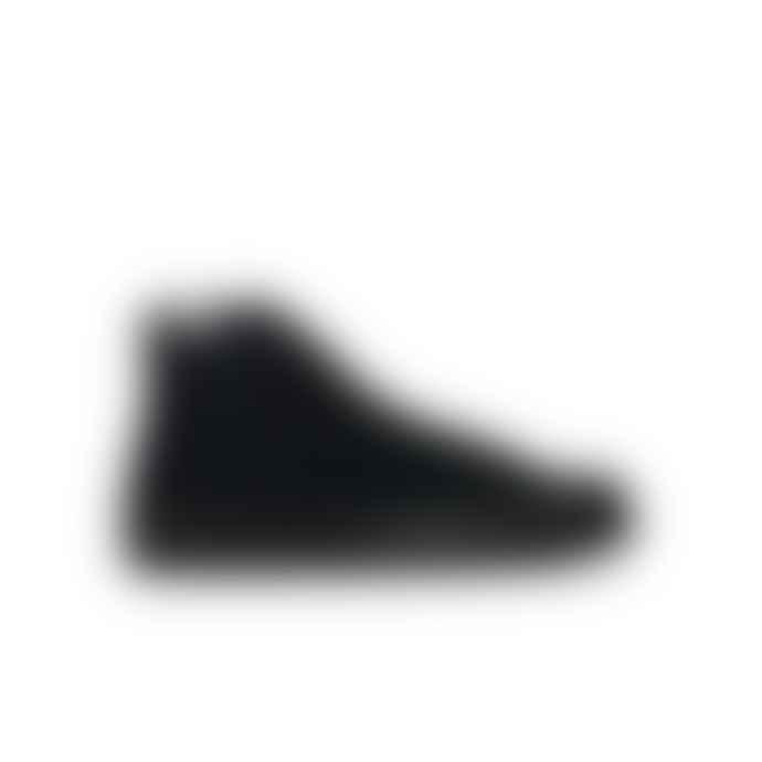 Novesta All Black Star Dribble Shoes
