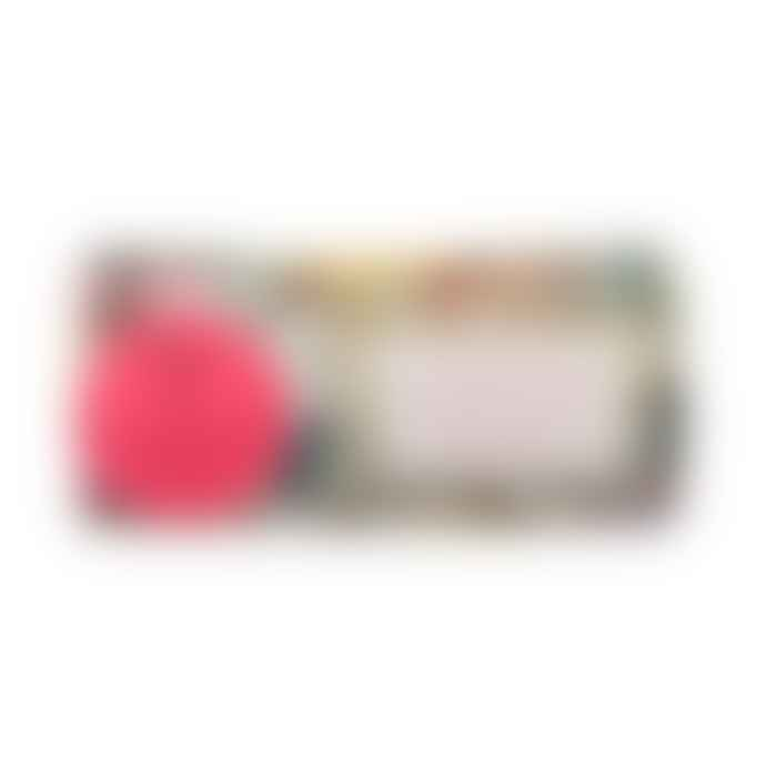 ARTHOUSE Meath Lime Basil Mandarin Portraits Organic Tubular Soap