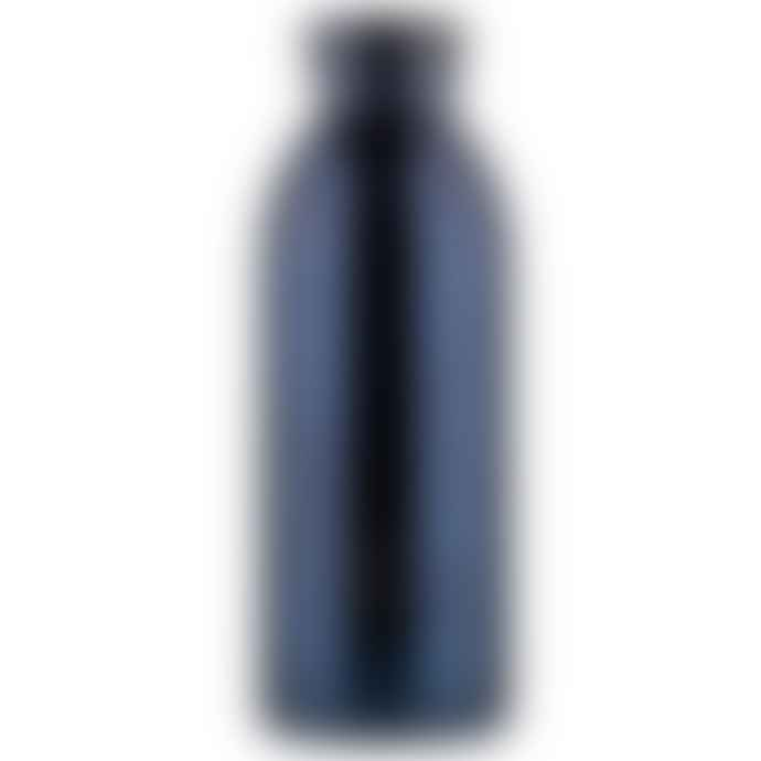 24Bottles 500 Ml Black Radiance Clima Bottle