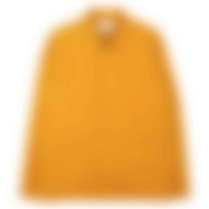 Kestin Hare Ochre Arbroath Shirt Jacket