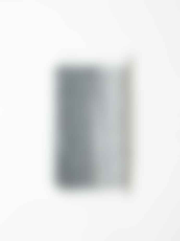 MORIHATA Binchotan Charcoal Face Scrub Towel