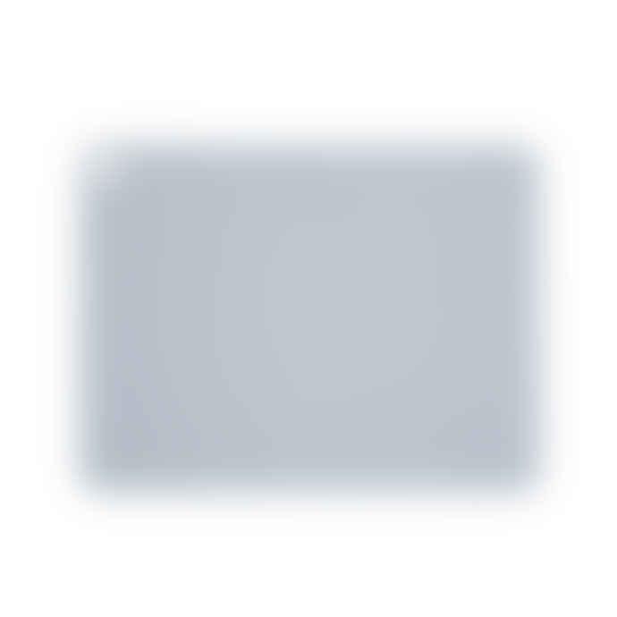 OYOY 2pcs Pale Grey Blue Placemat