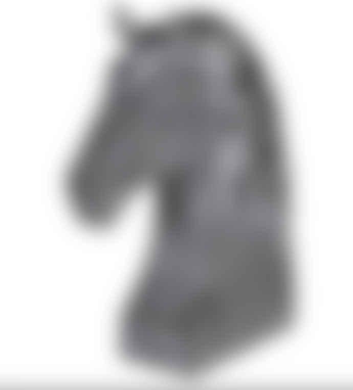 Coach House  Wooden Horse Head