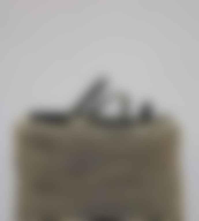 Collection & Co Thassos Black Strap Sandal