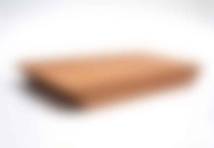 Raumgestalt 50 Cm x 28 Cm Light Oak Cutting Board
