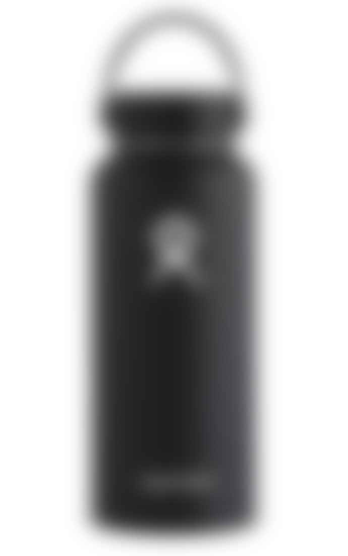 Hydro Flask Black 32 Oz Bottle