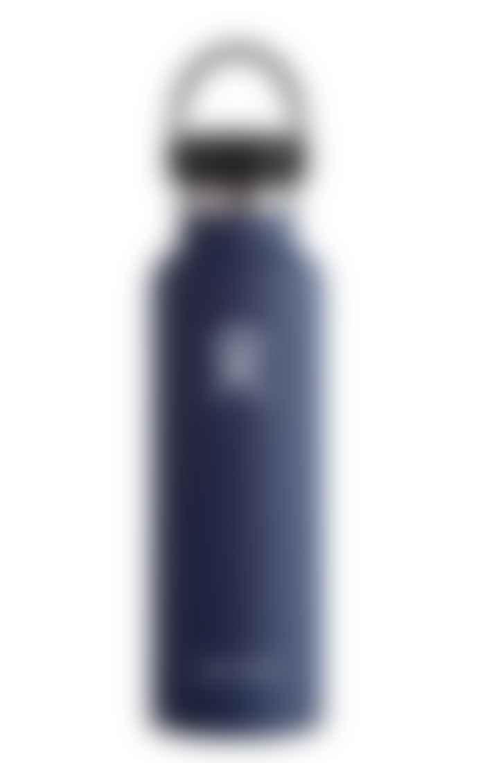 Hydro Flask Botella 21 Oz Cobalt