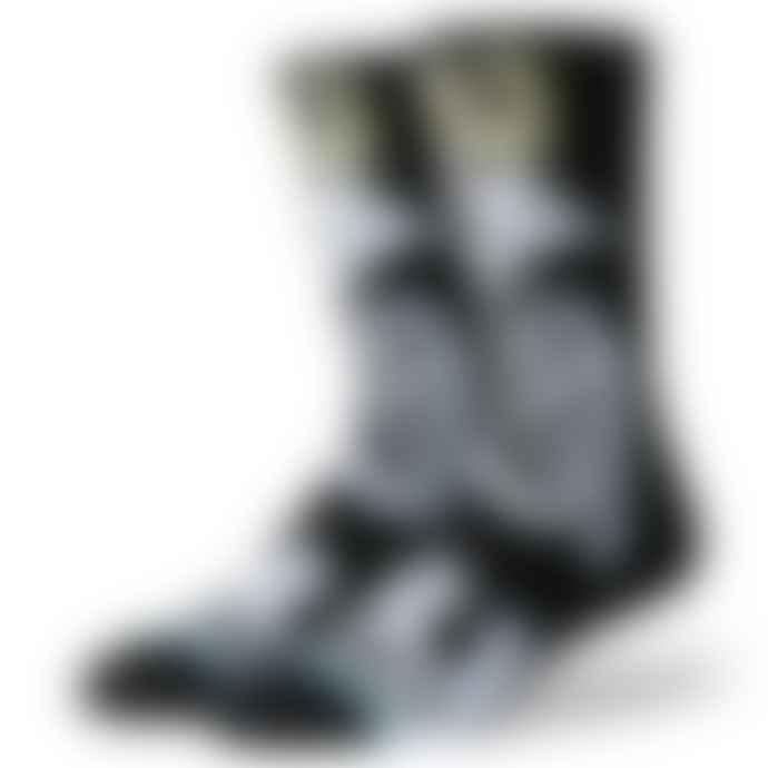 Stance No Mercy Socks