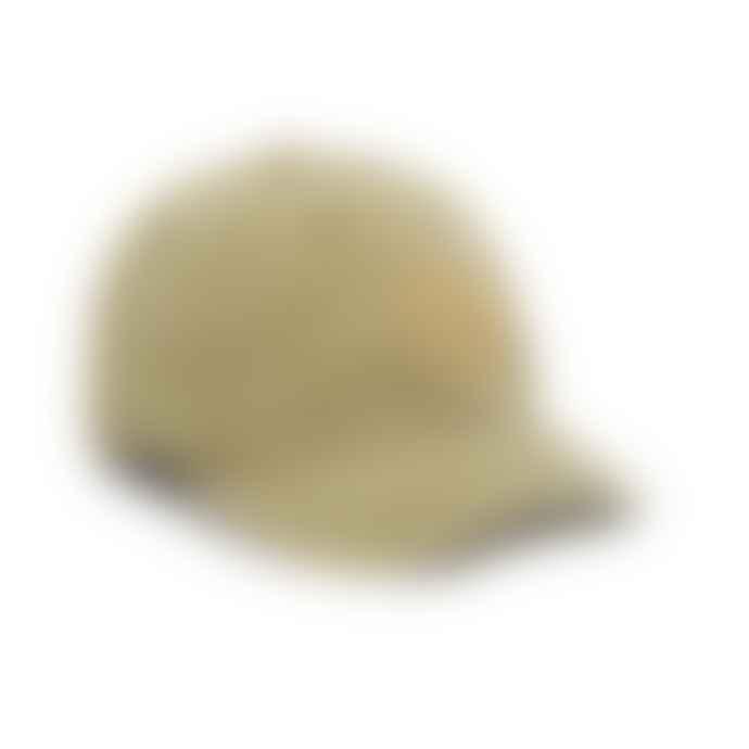 Deus Ex Machina Green Rourke Cap