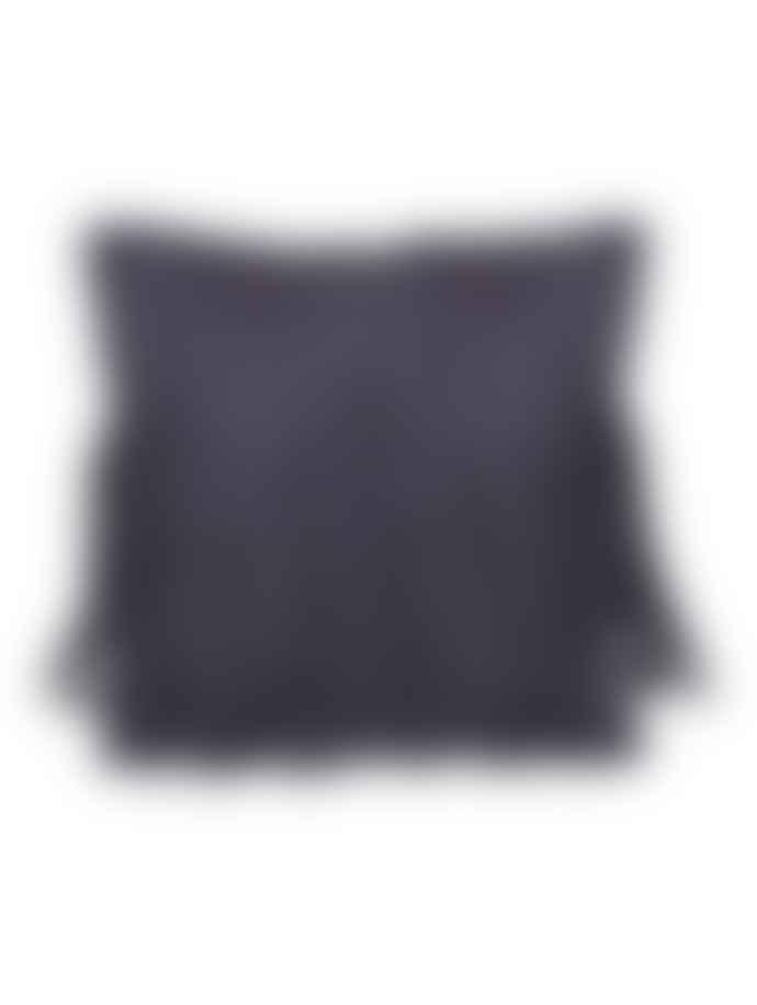 Liv Interior Granite Fringe Cushion