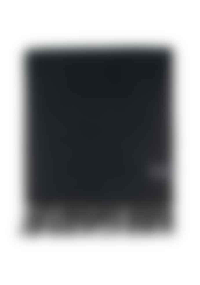 The Tartan Blanket Co. New Wool Deep Green Herringbone Blanket