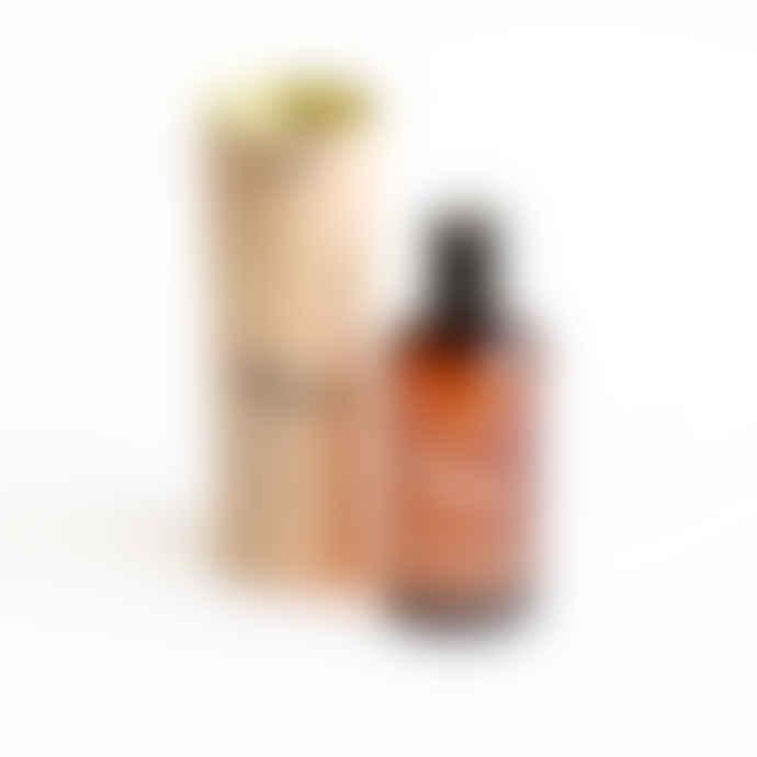 MOA Hello Sunshine Energising Body Oil