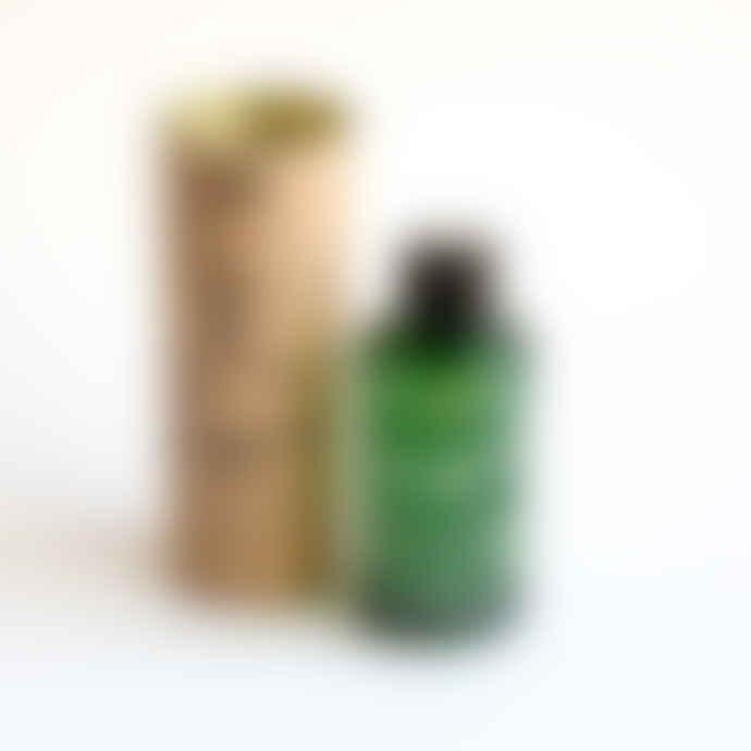 MOA Green Fortifying Bath Potion