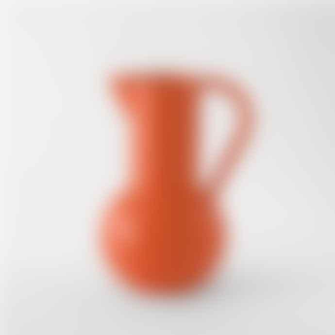 raawii Orange Large Jug