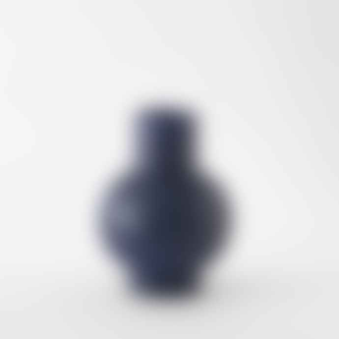 raawii Blue Large Vase