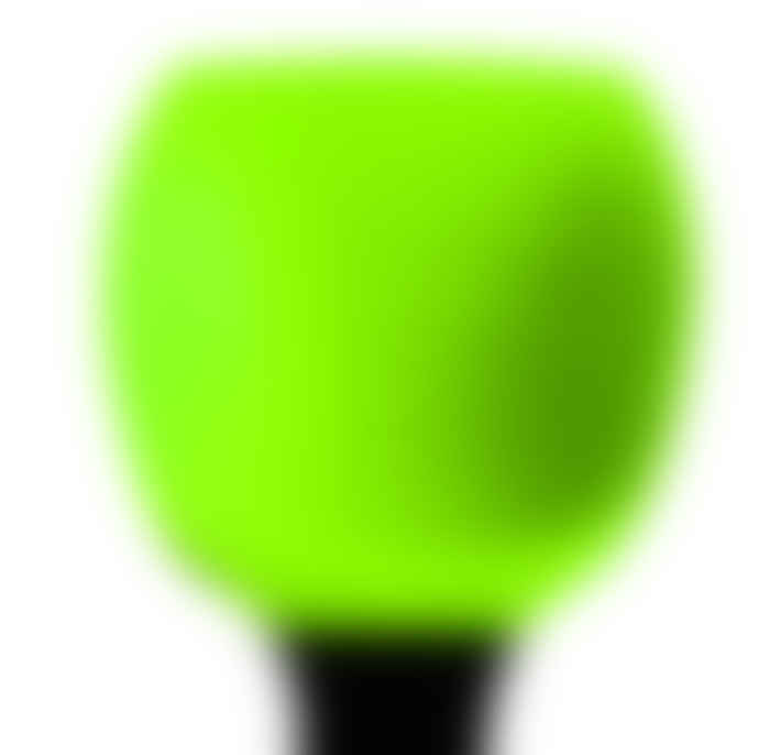 Dreamfarm  Large Green Supoon Silicone Spoon