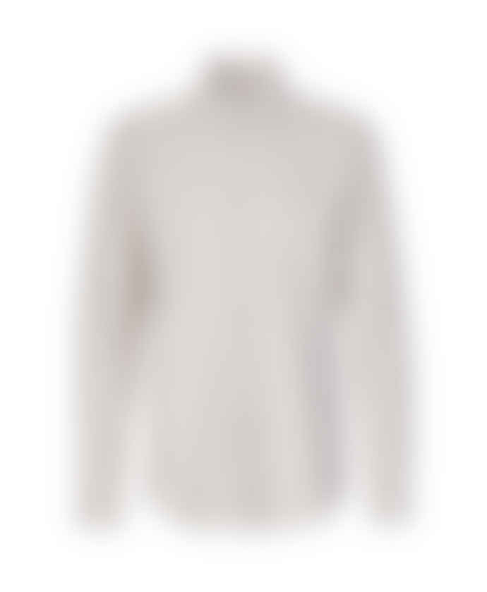 Samsoe & Samsoe Wind Chime Mel Liam BA Shirt