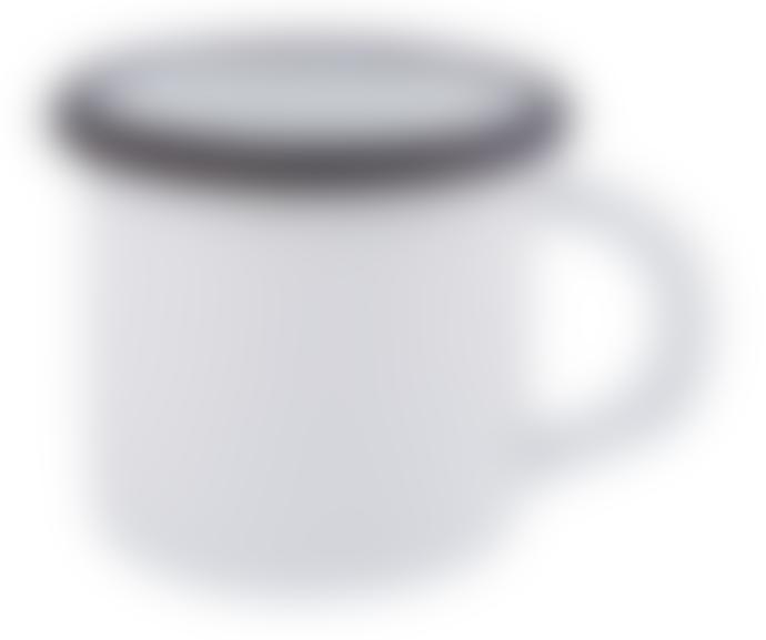 Redecker  Childs Enamel Cup
