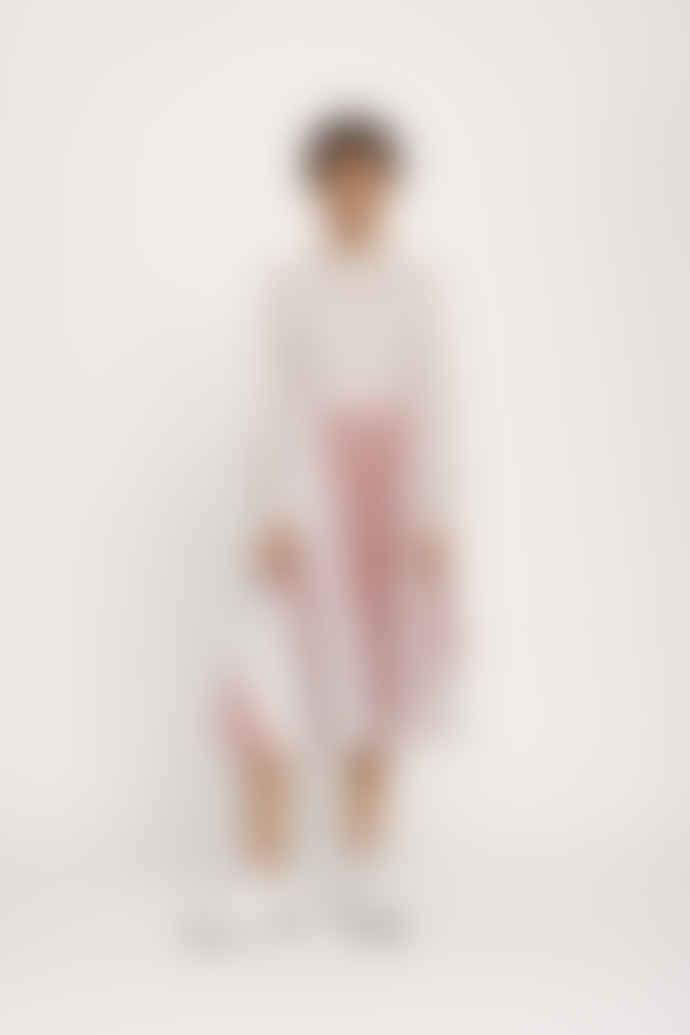 Samsoe & Samsoe Striped Long Skirt