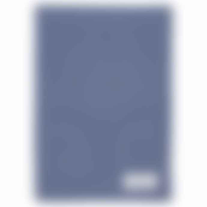 Green Gate Blue Dawn Tea Towel