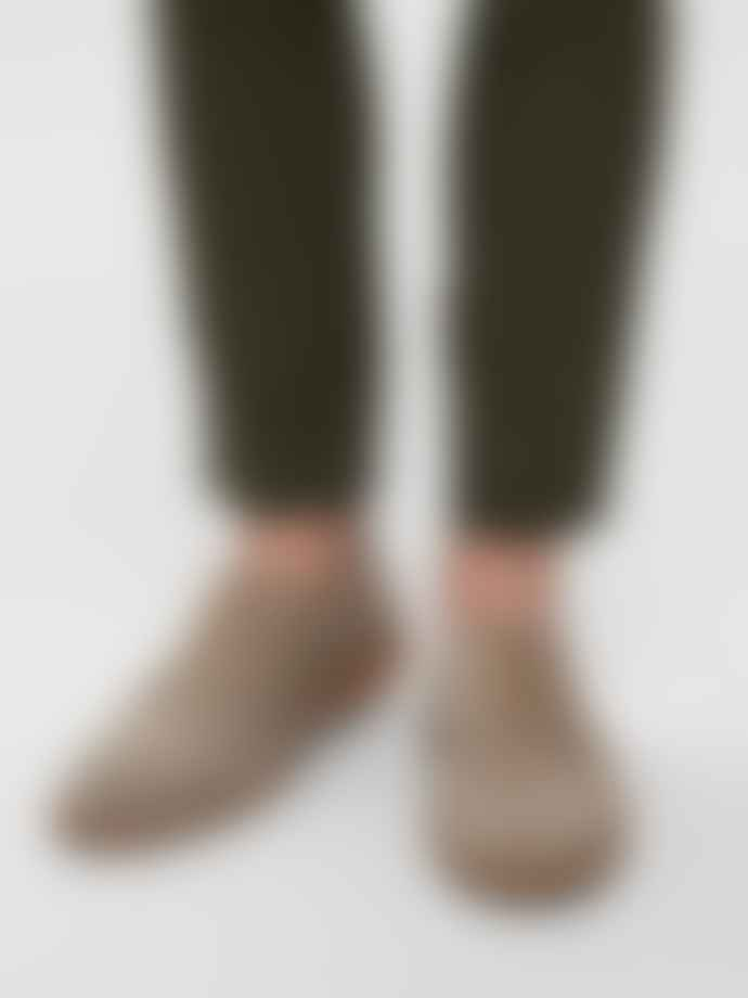 Selected Homme Cornstalk Royce Shoe