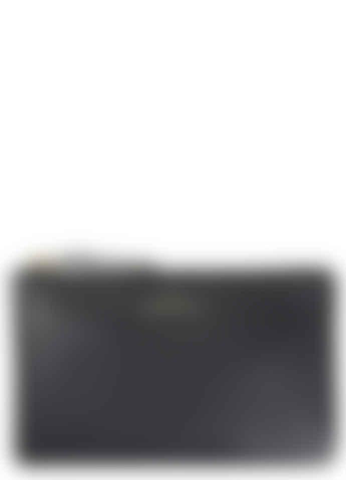Becksondergaard Black Leather Lyla Purse