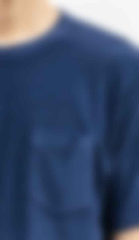 Castart Castart Soho Towelled Terry Fabric T Shirt
