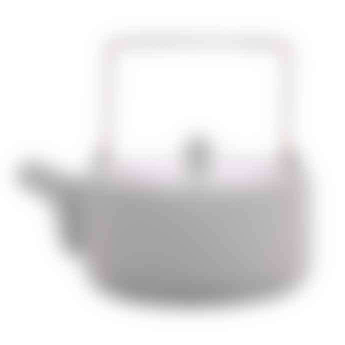 HK Living Kyoto Ceramics: White Tea Pot