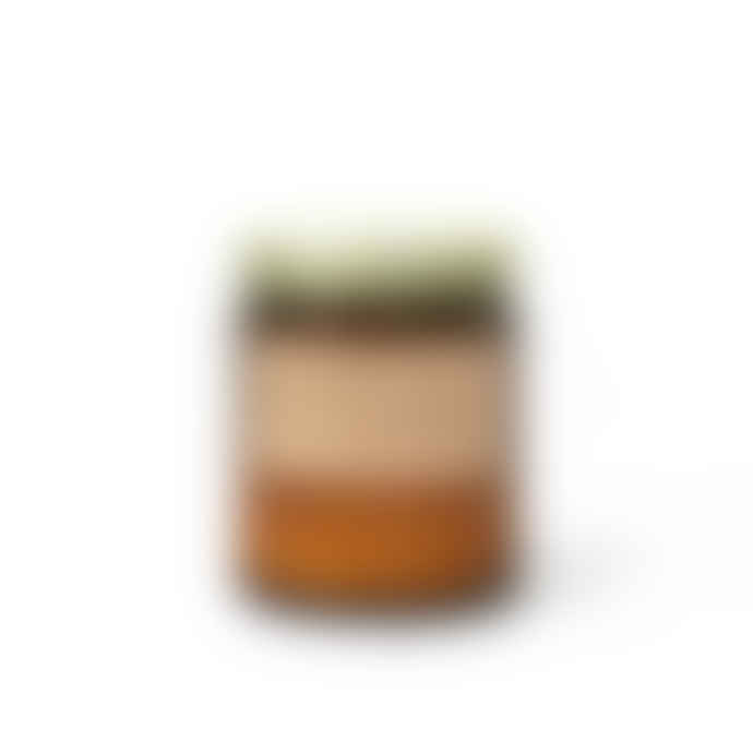 P.F. Candle Co No.5 Spruce Standard Soy Candle Jar