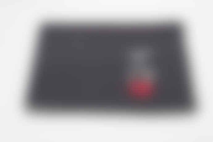 David Fussenegger Charcoal Grey Cable Car Blanket