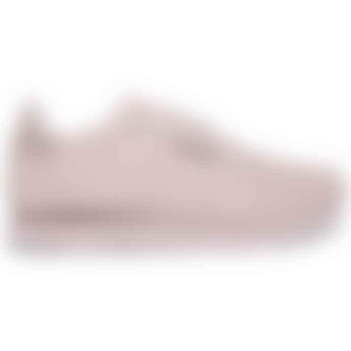 Woden Blush Organic Ydun Pearl Sneakers