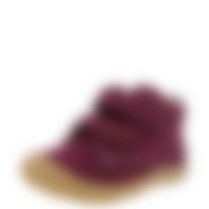 Ricosta Fuschia Barbados Chrisy Shoes