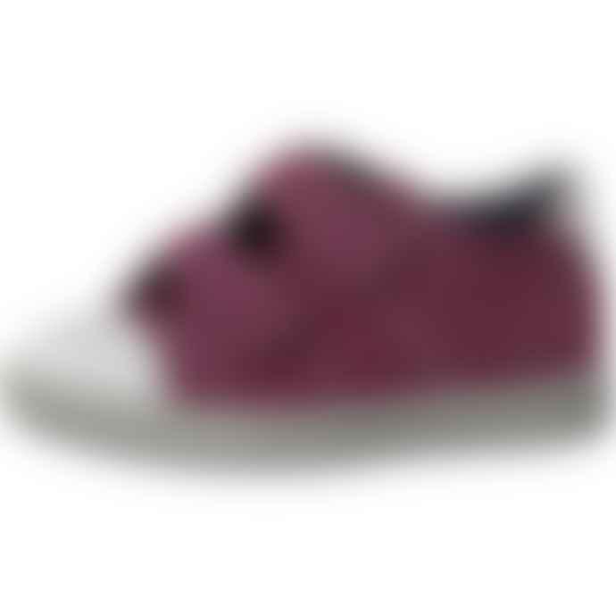 Ricosta Fuschia Barbados Jason Shoes