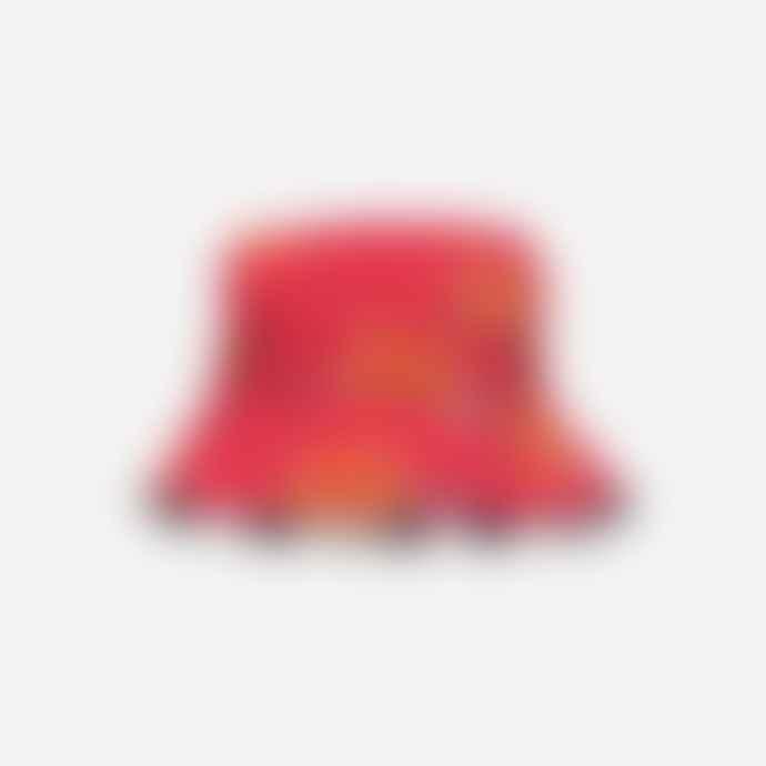 Little Hotdog Watson Hip Pink Adventurer Hat