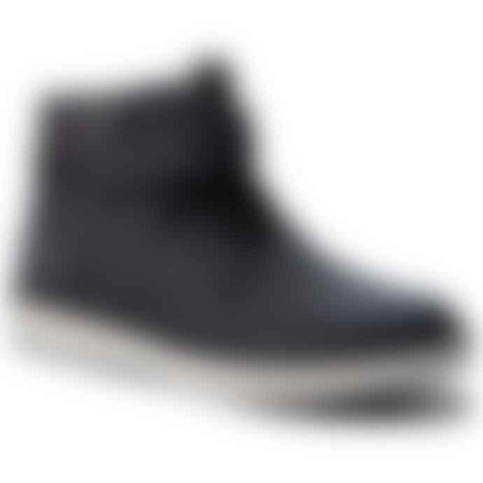 GEOX Navy J Riddock B Boot