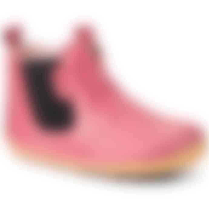 Bobux Magenta Step Up Jodphur Boot