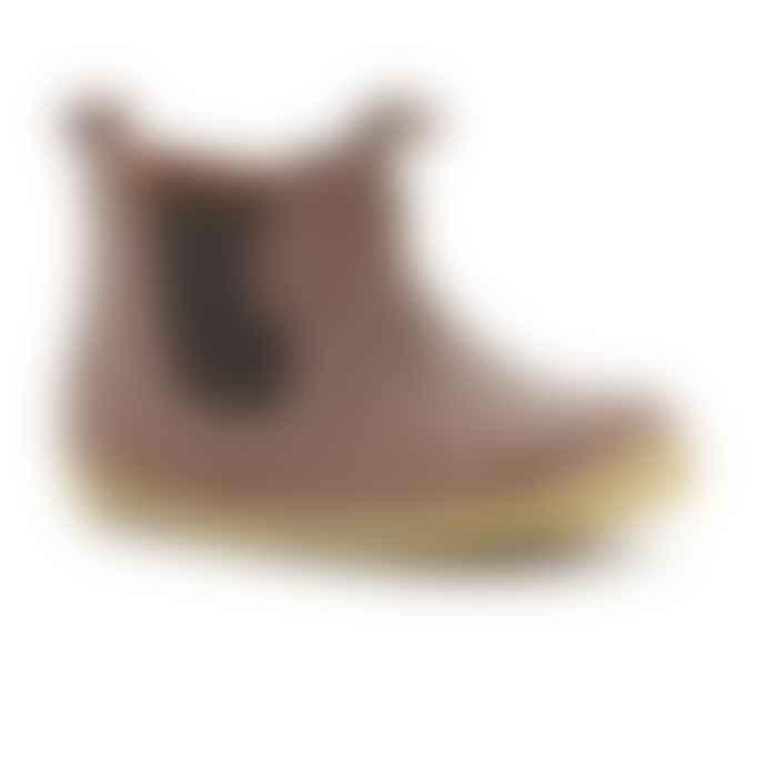 Bobux Step Up Choc Jodphur Boot