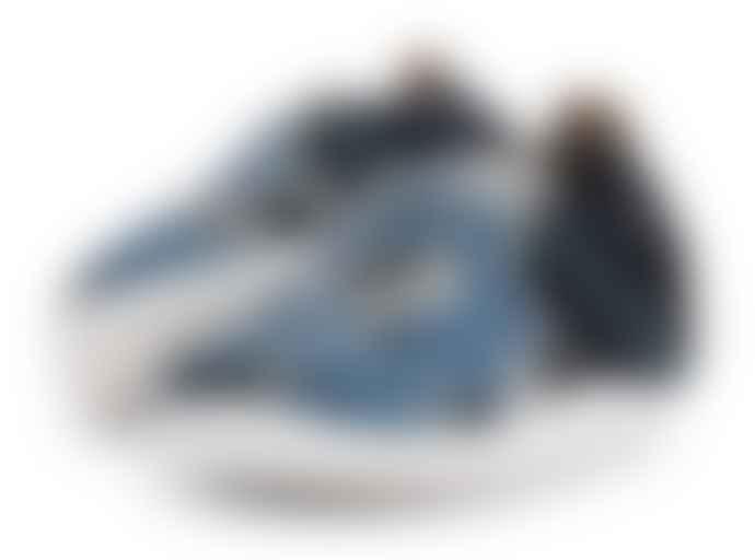 Bobux Grey Su Aktiv Habitat Xplorer Shoe