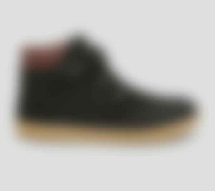 Bobux Black Kp Timber Boots