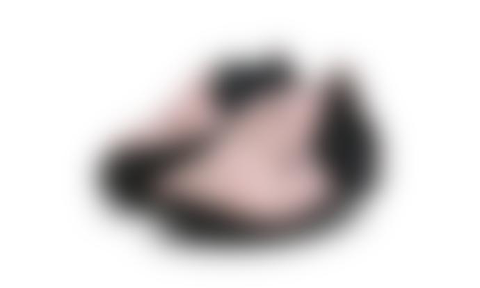 Bobux Pink Su Xplorer Spekkel Printed Shoe