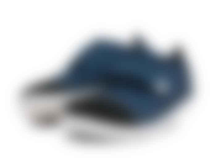 Bobux Blue Kp Lo Dimension Shoe