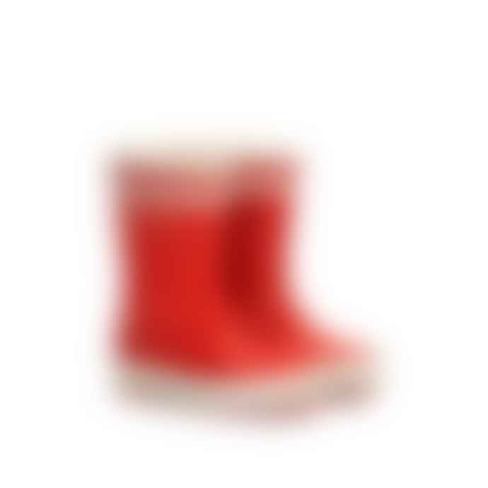 Aigle Rouge Baby Flac Boot