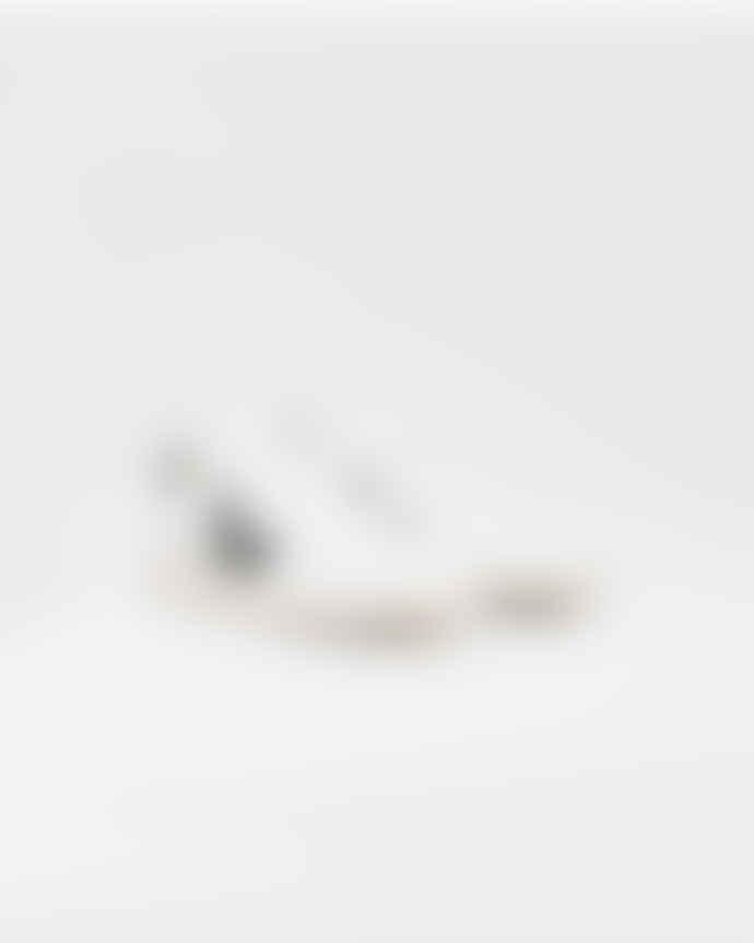 Veja Extra White Black V-10 Sneakers