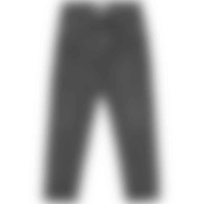 Won Hundred Ben Jeans Medium Black