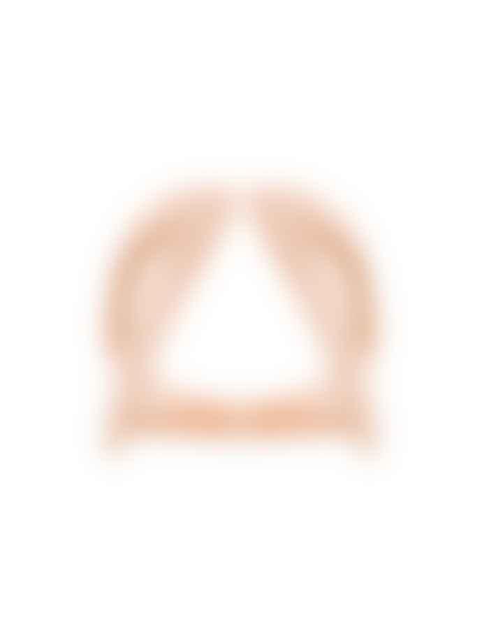 MIESNOBIS Cut Out Claavi Ring
