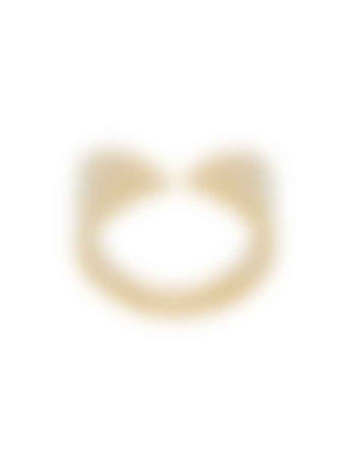 MIESNOBIS Claavi Ring